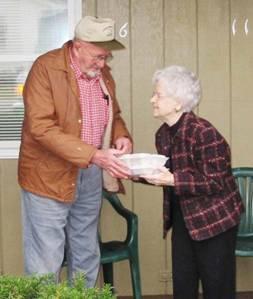 Blanchard Winsdays: $100 Million Stimulus for Senior Nutrition