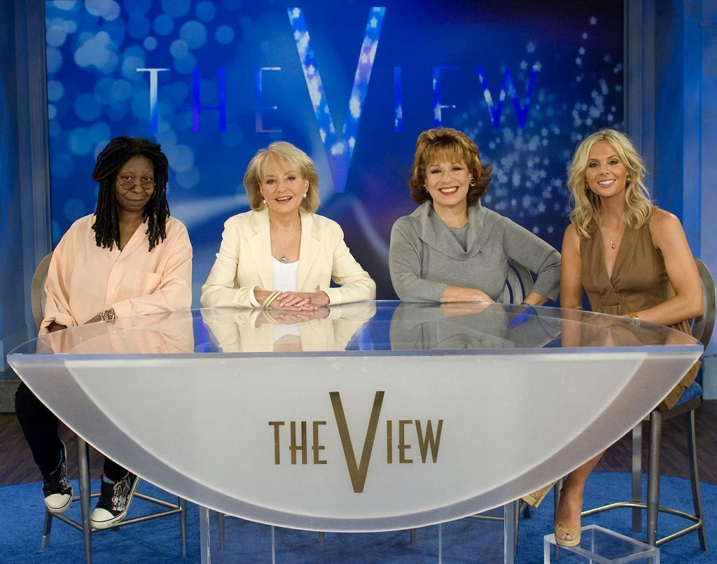 A New View on the View