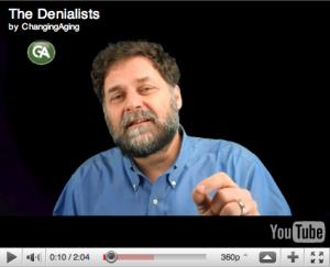 The Denialists
