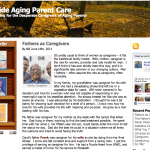 Inside Aging Parent Care