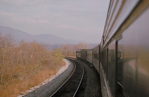 The Tao of Trains