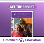 Generation Alzheimer's Report
