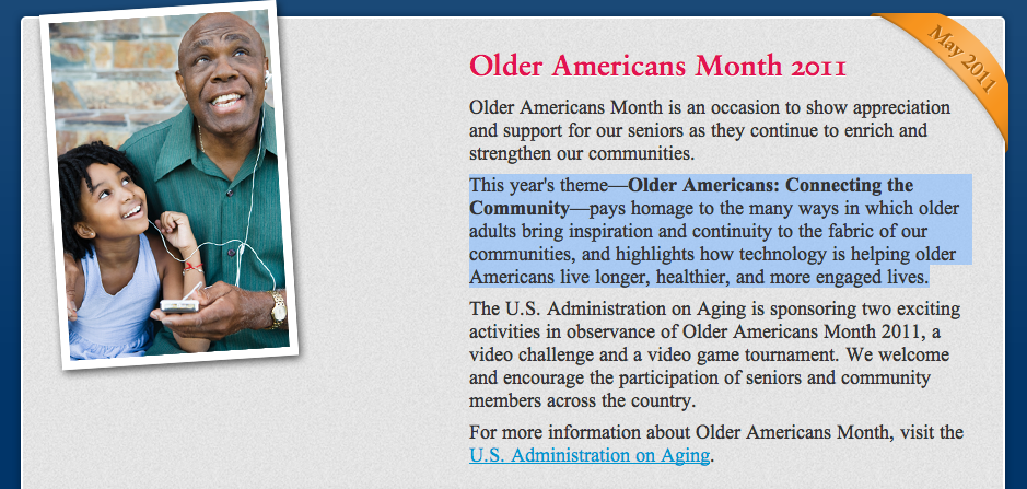 OlderAmericansMonth