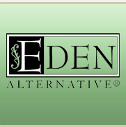 Eden Alternative Member in Wyoming Receives Governor's Award