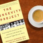 New Longevity Book Has Some Surprises