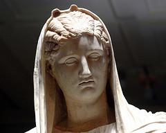 Faustina, the Elder, wife of Antoninus Pius