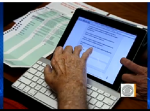 #ProAging: Bringing Ballots To Nursing Homes Via The iPad