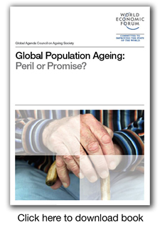 Free eBook on Global Aging: Peril or Promise?