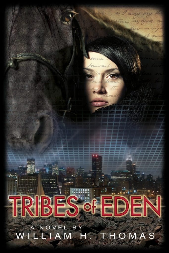 Tribes of Eden Is Here