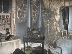 Nursing Home Meth Lab explosion
