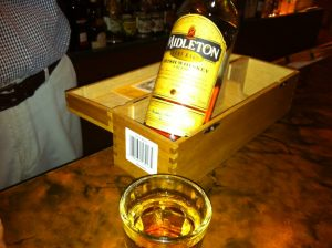 Midleton's Rare Irish Whiskey J. Patrick's