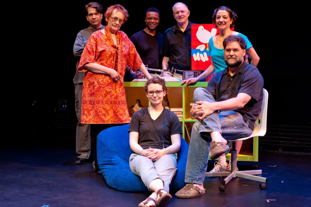 Play Seeks to Address Work-Life Imbalance