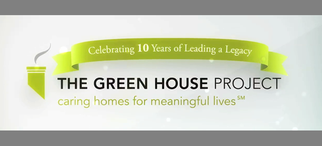 10 Year GH FB Cover The GREEN HOUSE Project Announces New Director