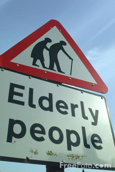 Elderly People web About THAT Word