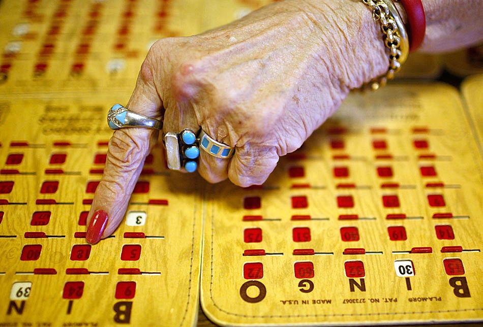 I Hate Bingo
