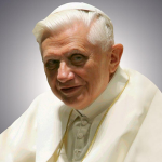 Pope Benedict XVI, 85