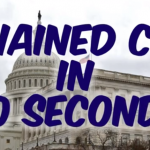 Dear Mr. President: Chained CPI