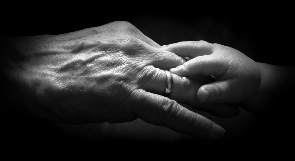 NY Times Article Features Heightened Empathy in People Who Live with Dementia