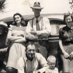 Elder Crowd Sourcing: Family Photos