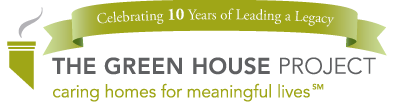 Going Green(House)