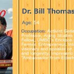 Bill Thomas in Active Over 50