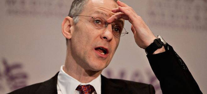 Dr. Ezekiel Emanuel: Open Mouth, Insert Foot