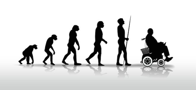 Evolution of the Aging Market