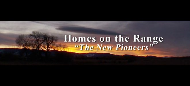 Homes of the Range Documentary Gets National Distribution