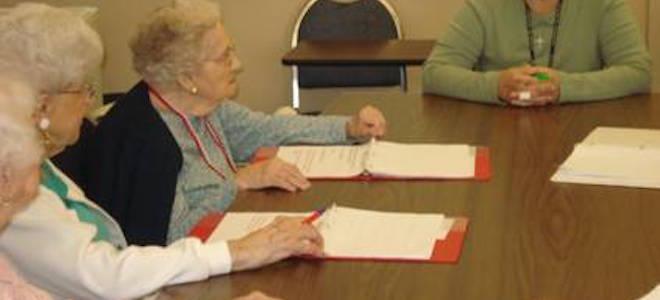 A Radical Idea: Residents Hiring Staff