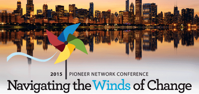 Join the Pioneer Network Conference Livestream
