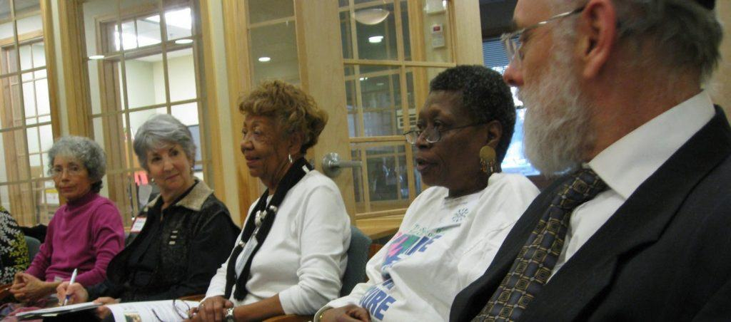 Village Movement Seeks to Cultivate Diversity