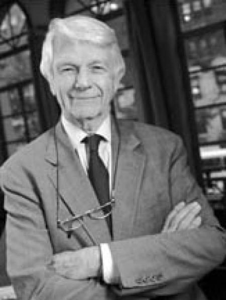 Dr. Robert Butler