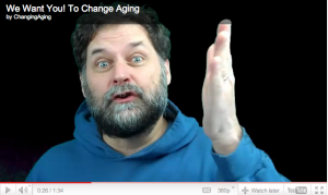 ChangeAging Now
