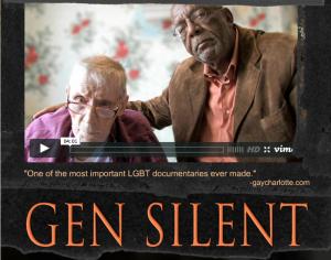 GEN SILENT