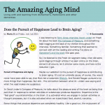 The Amazing Aging Mind