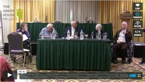 Elder Panel