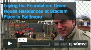 Stadium Place Green House Residences