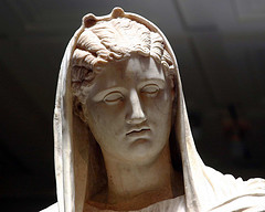 Faustina, the Elder, wife of Antoninus Pius