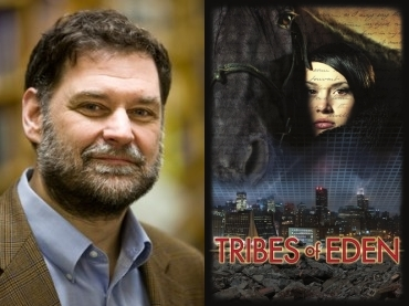 Bill Thomas Tribes of Eden Cover Photo