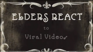 Elders React to Viral Videos