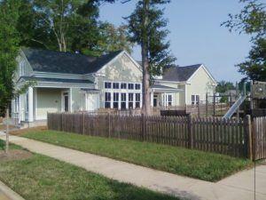 Charles House -- Winmore