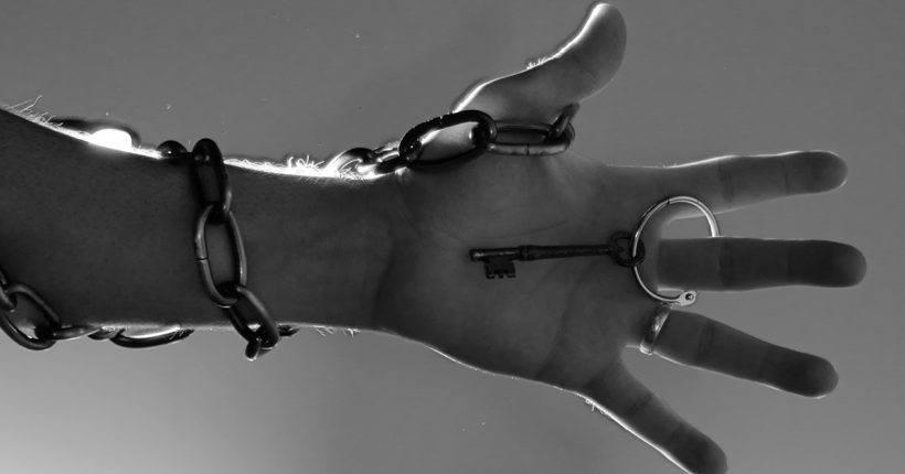 The Hidden Restraint – Part 4 - Negotiating Risk