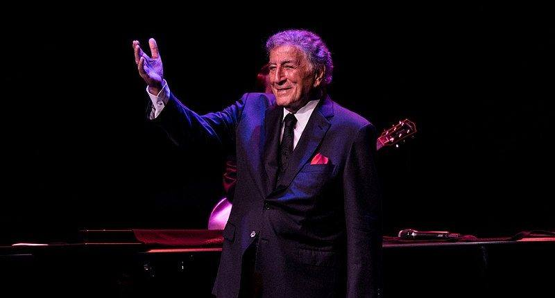 The Tony Bennett Effect - ChangingAging