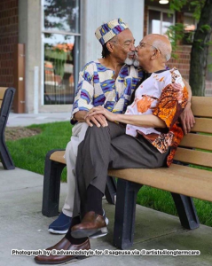 A new dawn for housing for LGBT seniors - Change