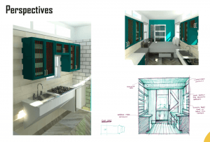 Tiny Homes: An Interdisciplinary Residential Universal Design Project - ChangingAging 12