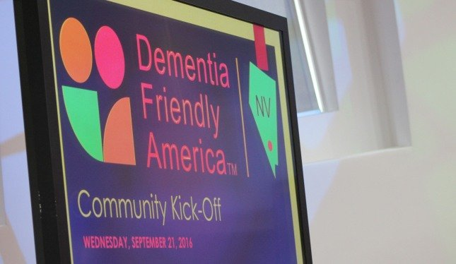 Nevada Goes Dementia-Friendly Statewide
