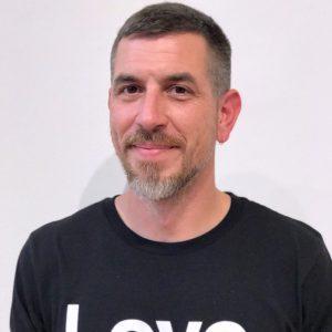 Rob Doolittle - ChangingAging Team Photo