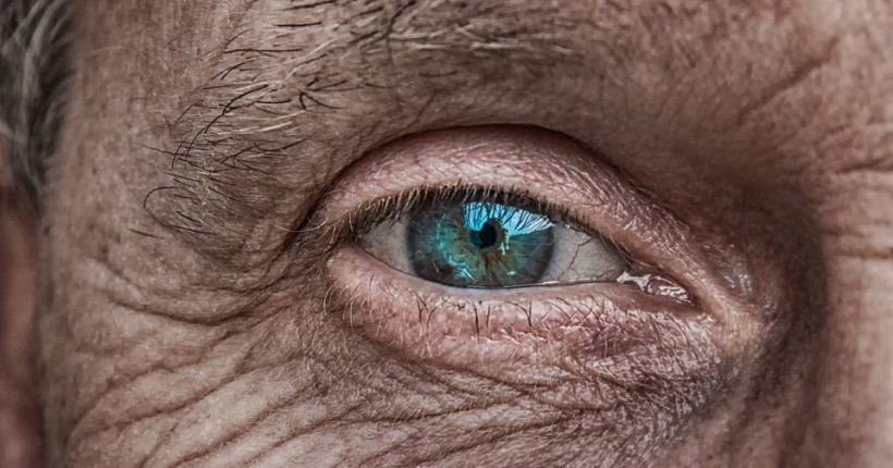Being Better than a Stick in the Eye - ChangingAging